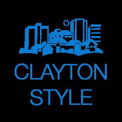 Clayton Style